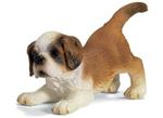 Schleich St Bernard Puppy Dog - 16345