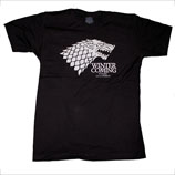 Game of Thrones Stark House Tee Shirt