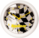 Top Gear The Stig Wall Clock 26cm