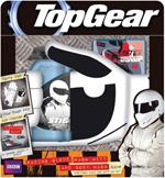 Top Gear - Stig Wash Mit and Body Wash