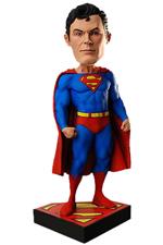 D.C. Comics Superman V1 Head Knocker