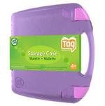 Leapfrog Tag System Storage Case - Pink