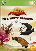 Kung Fu Panda - Tag Audio Book