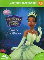 Disney Princess and The Frog -Tag Audio Book