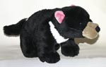 Cuddlekins Tasmanian Devil 30cm