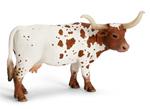 Schleich - Texas Longhorn Cow