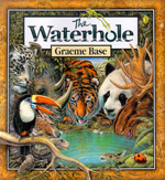 The Waterhole by Graeme Base