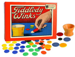 Bygone Games Tiddledy Winks