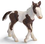 Schleich - Tinker Foal - 13295