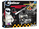 Top Gear - K'nex Stig's Attack Copter Building Set