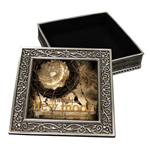 Twilight New Moon - Jewellery Box Metal - Dreamcatcher