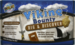Wild Science Viking Bounty Dig and Discover Kit