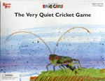 Eric Carle - The Very Quiet Cricket Game
