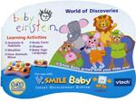 Baby Einstein World of Discoveries Cartridge