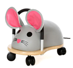 Wheely Bug - Largel Mouse