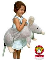 Kids Safari Wrap'n'Ride Bilby