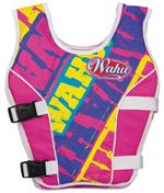 Wahu Swim Vest - Pink