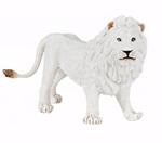 Papo P50074 White Lion