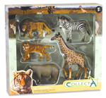 CollectA Wildlife5 pieces Boxed set 89200