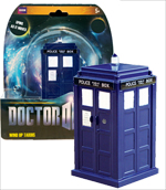 Dr Who - Wind Up TARDIS