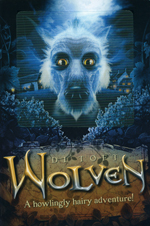 Wolven a novel by Di Toft