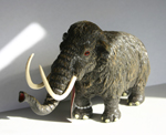 Wooly Mammoth - Living World - RETIRED