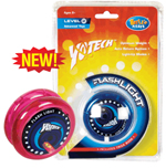 YoTech Flash Light Level 2 YoYo