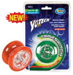 YoTech Triple Switch - Level 3 YoYo
