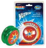 YoTech YoStar Level 1 YoYo