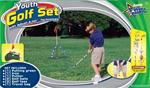 Franklin Youth Golf Set