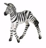 PAPO P50024 Zebra Baby