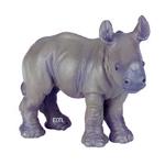 PAPO P50035 Baby Black Rhino