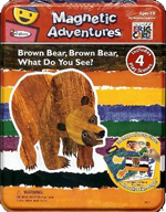 Eric Carle - Brown Bear,Brown Bear What do you see?