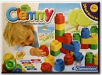 Clemmy Soft Construction World