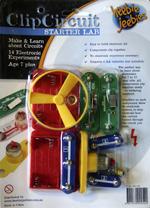 Clip Circuit Starter Lab