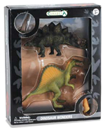 CollectA Dinosaur Wonders 2 pcs boxed set - 89179