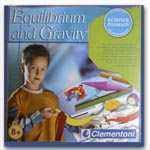 Equilibrium and Gravity Kit