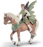 Falaroy - Schleich Elven Rider