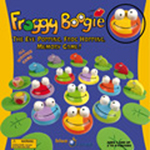 Froggie Boogie _ Family Fun memory Game
