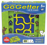 Go Getter Cat and Mouse Logic Game