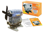 Haynes - Model Engine Construction Kit