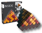 Inside - Wooden Strategy Game