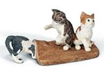Schleich - Kittens Playing - 13674
