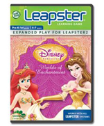 Disney Princess - EP for Leapster 2