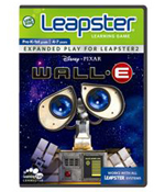 Wall.E - EP for Leapster2