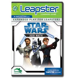 Star Wars Jedi Maths EP for Leapster 2