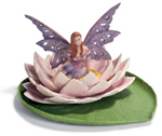 Yasira - Schleich Sun Elf Character 70415