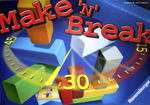 Make 'n' Break by Ravensburger