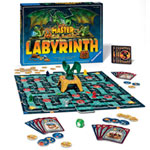 Master Labyrinth - by Ravensburger.