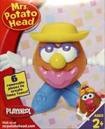 Junior Mrs Potato Head - Yellow Hat